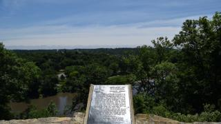 Scenic Overlook in North Mankato