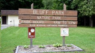 Beautiful Bluff Park