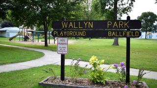 Beautiful Wallyn Park